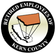 Retired Employees of Kern County